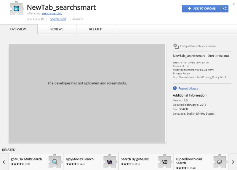 ads by NewTab_searchsmart