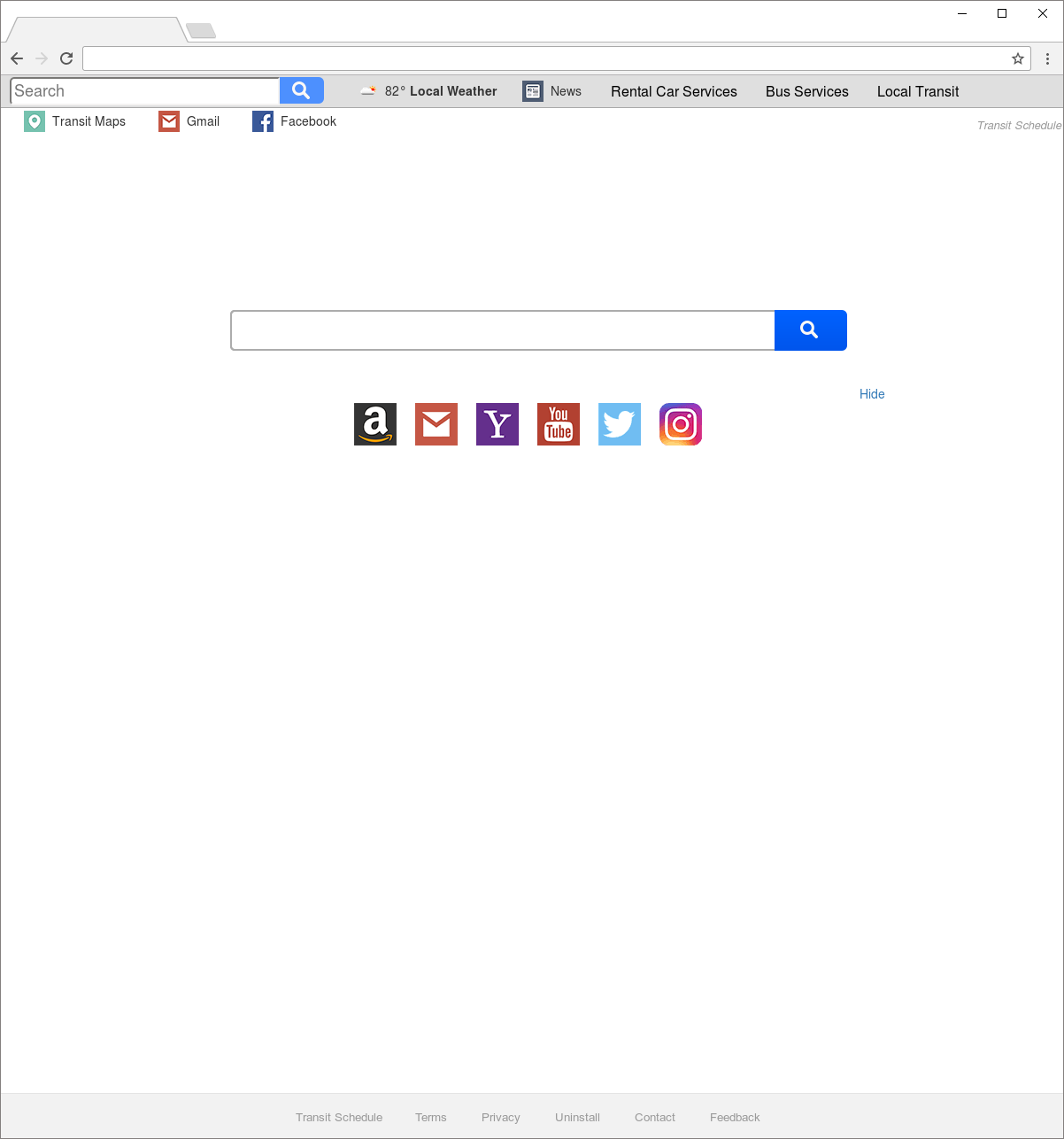 Search.searchjsmts.com Hijacker