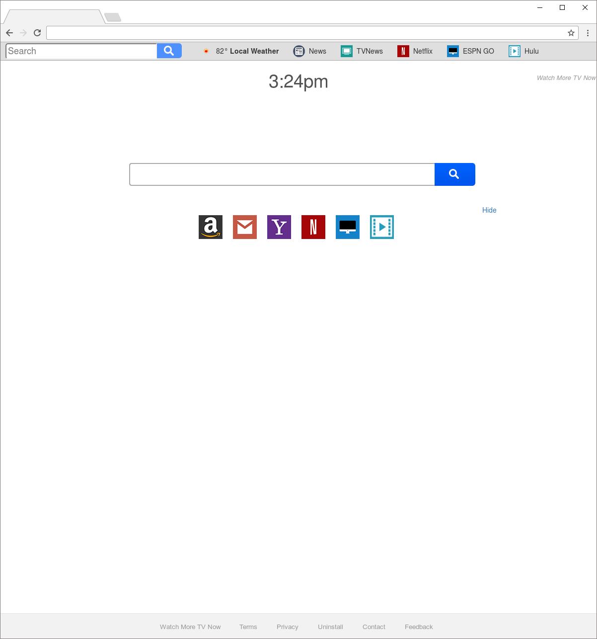 Search.searchwmtn2.com Hijacker