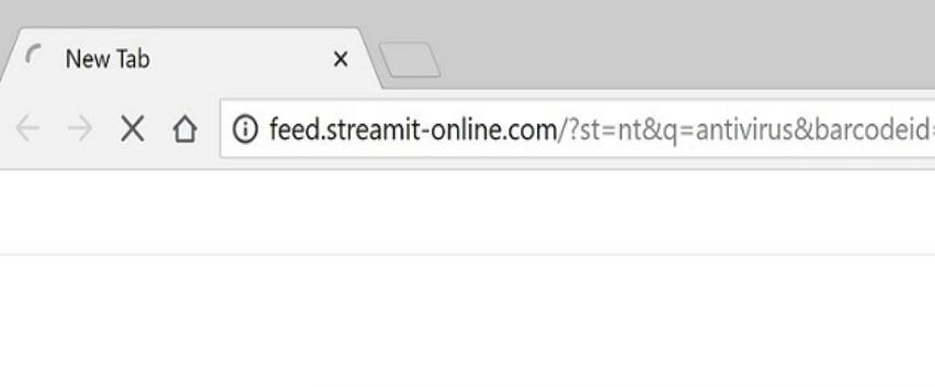 Feed.streamit-online.com hijacker