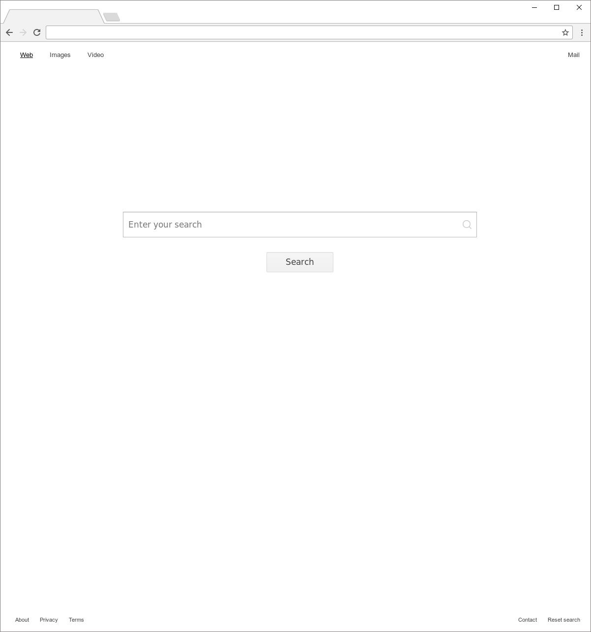 Search.nelrozplace.com Hijacker