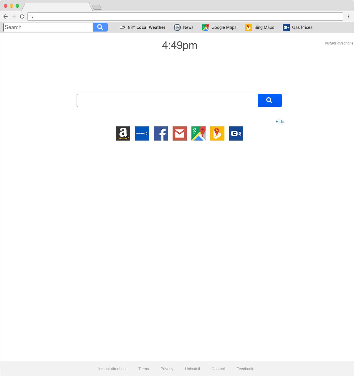 Search.searchidd.com Hijacker