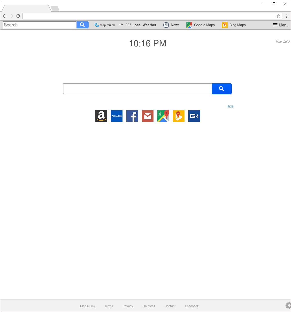 Search.searchjsmmp.com Hijacker