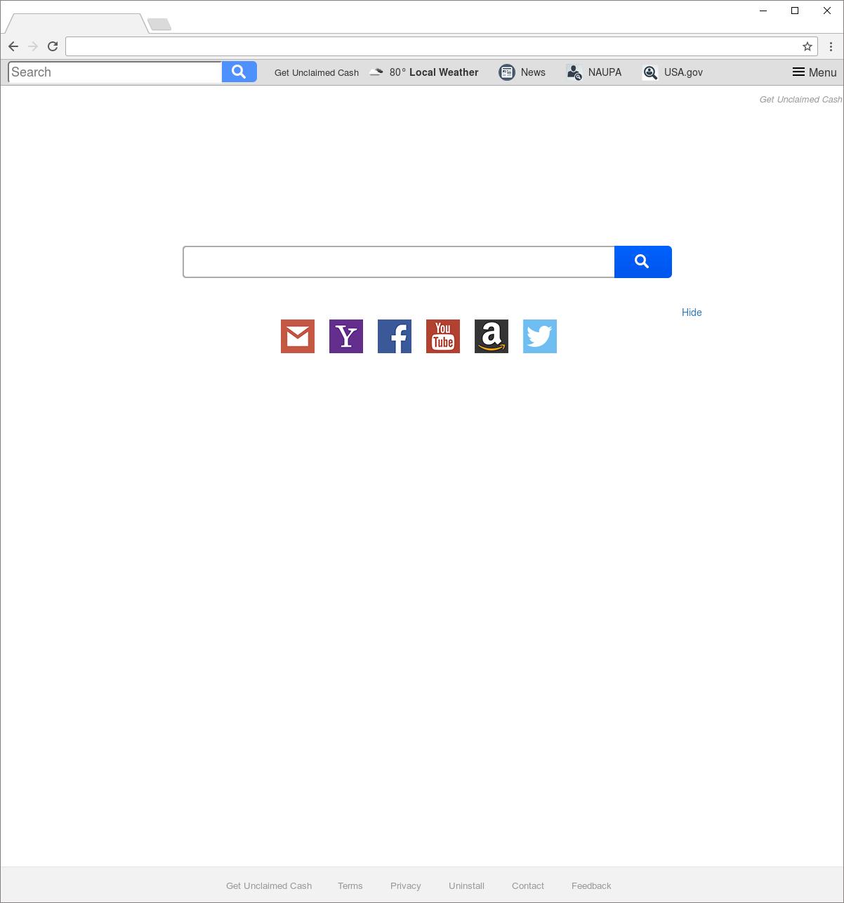 Search.searchucp.com Hijacker