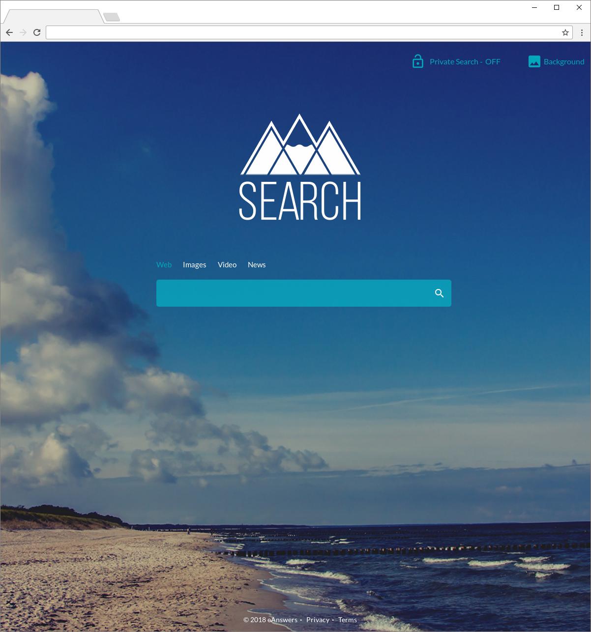 Search.yessearch.net Hijacker