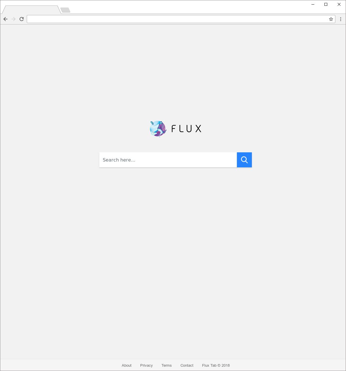 Fluxsearch.com Hijacker