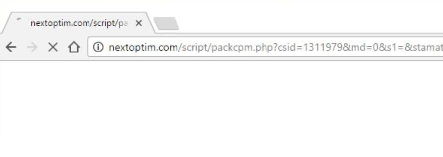 Nextoptim.com Adware