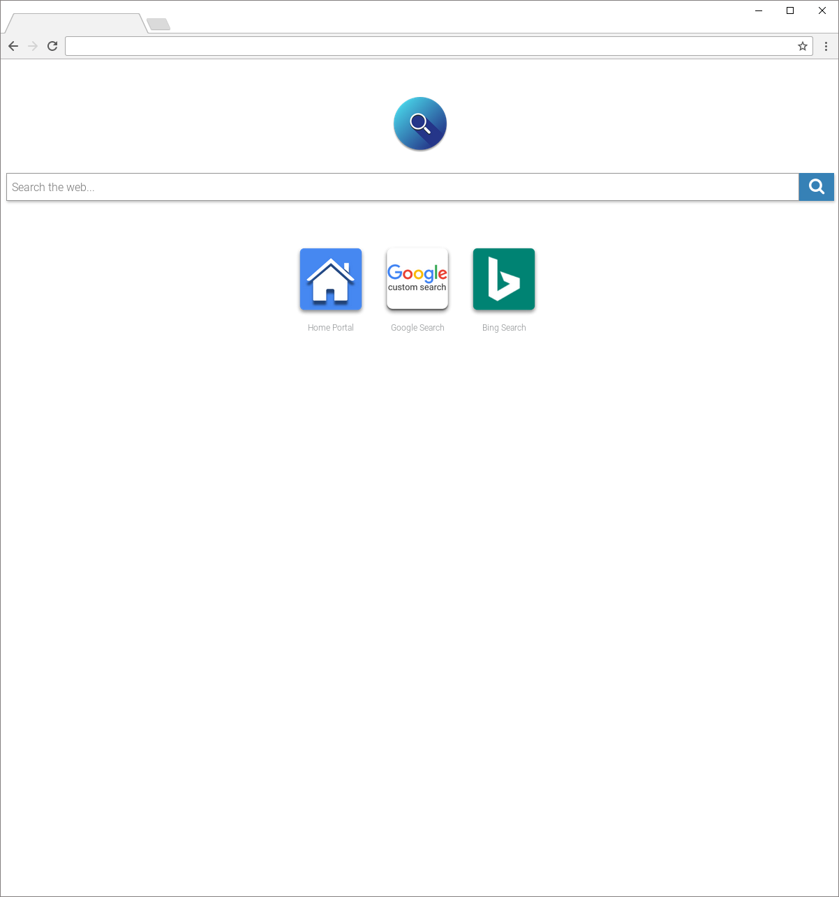 Search.instasrch.com hijacker