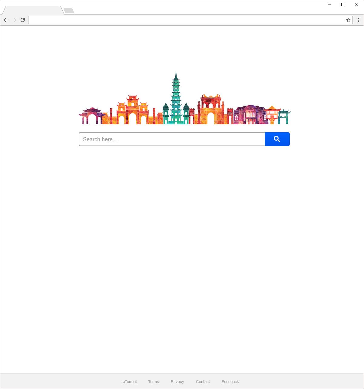 Search.searchutorr.com Hijacker