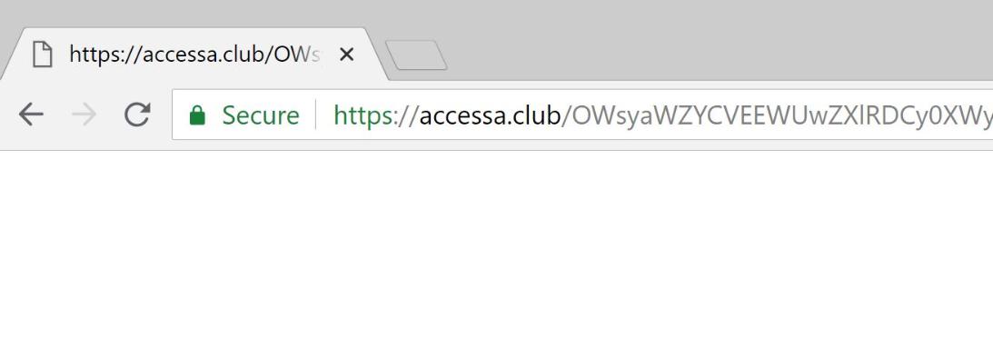 Accessa.club Adware