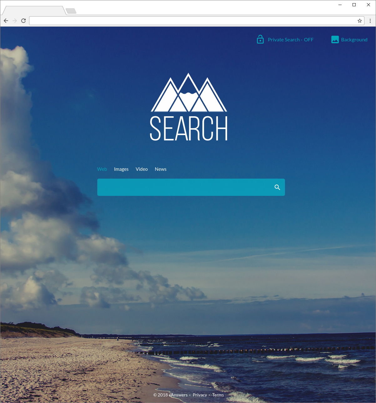 Private.myquicksearch.online hijacker