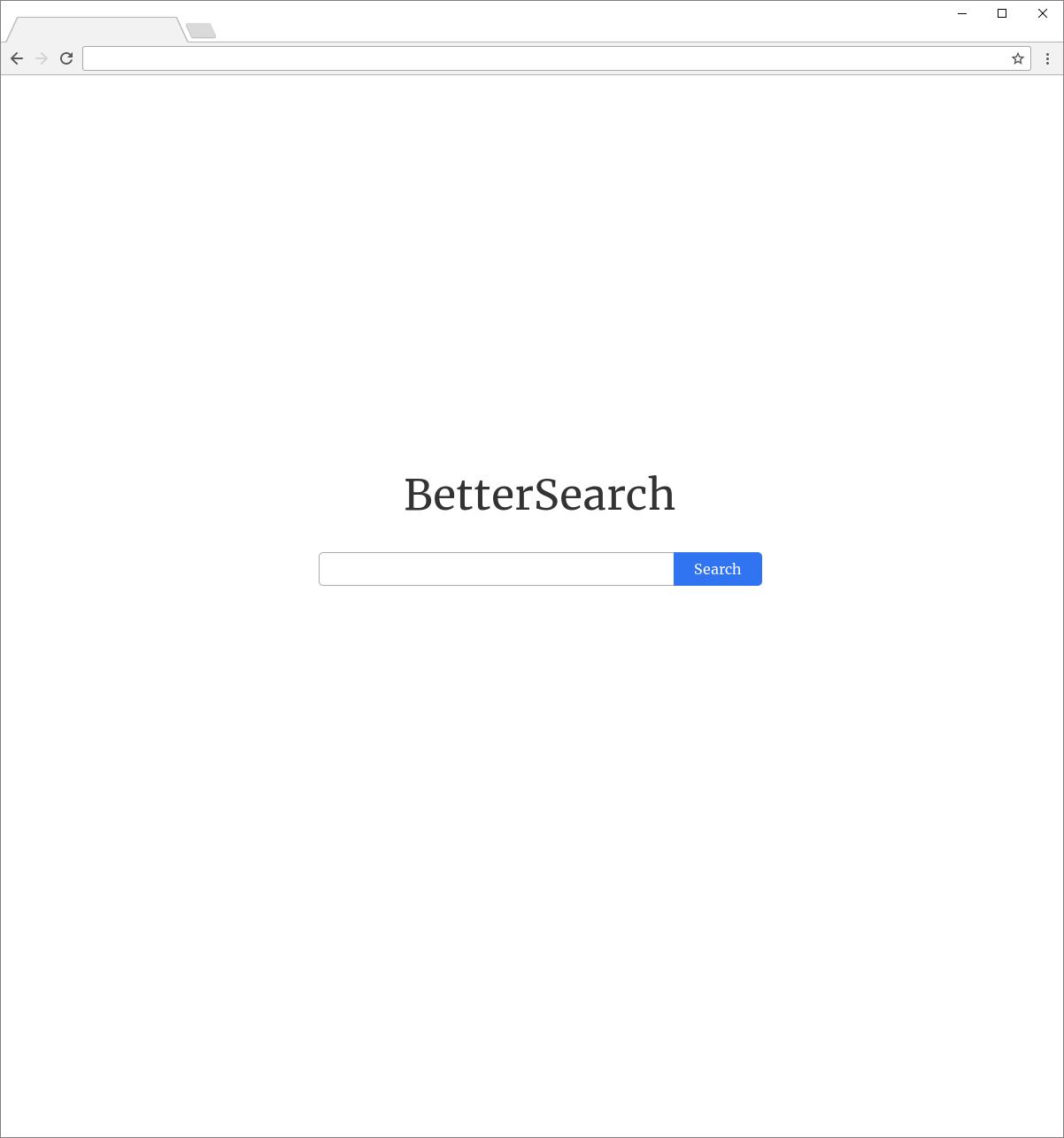 Searchcontrol.co Hijacker