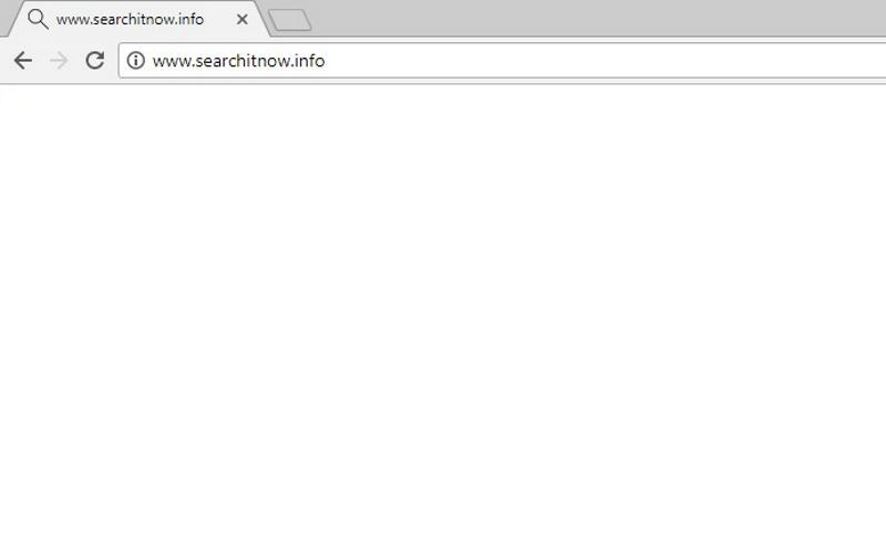 Searchitnow.info (Mac)