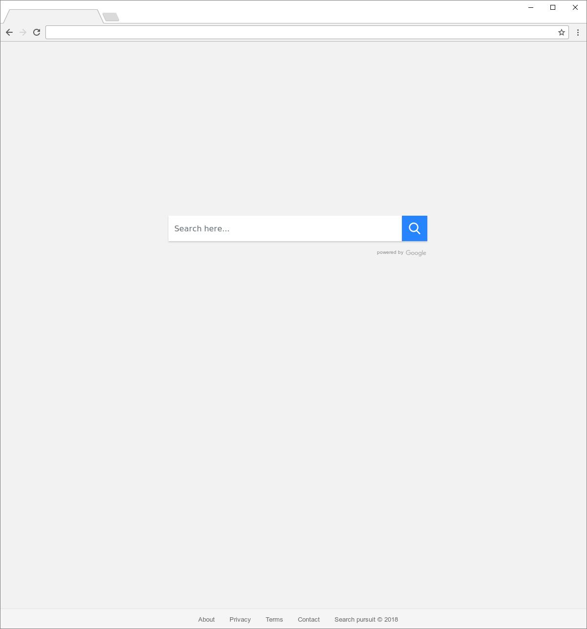 Searchpursuit.net Hijacker