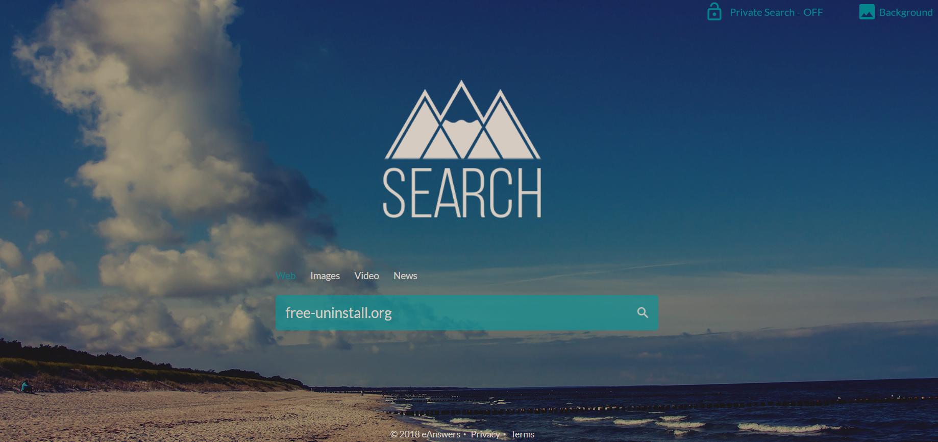 Search.mymedianetnow.com hijacker