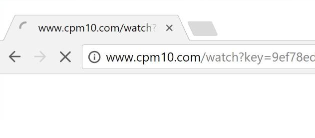 Cpm10.com Ads