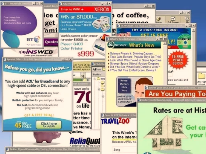 Obomodats.com Ads