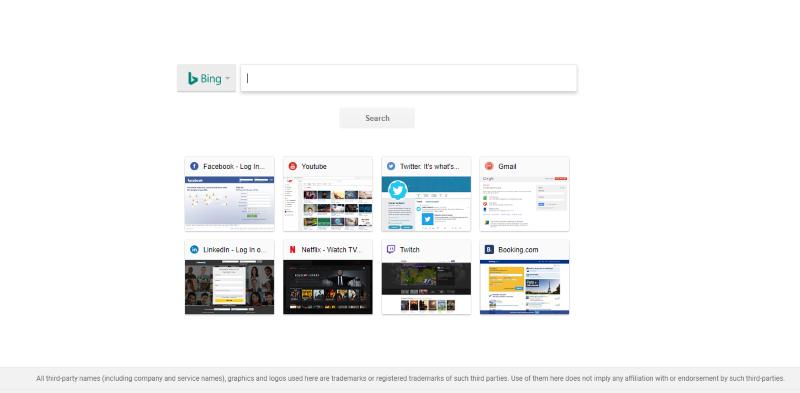 SearchPrivacyPlus.com (SD App)