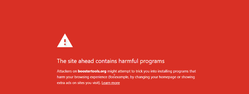 Boostertools.org (Mac)