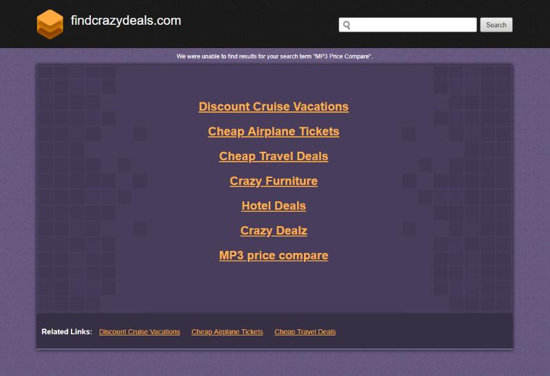 Findcrazydeals.com