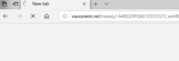 Vaussneim.net Adware