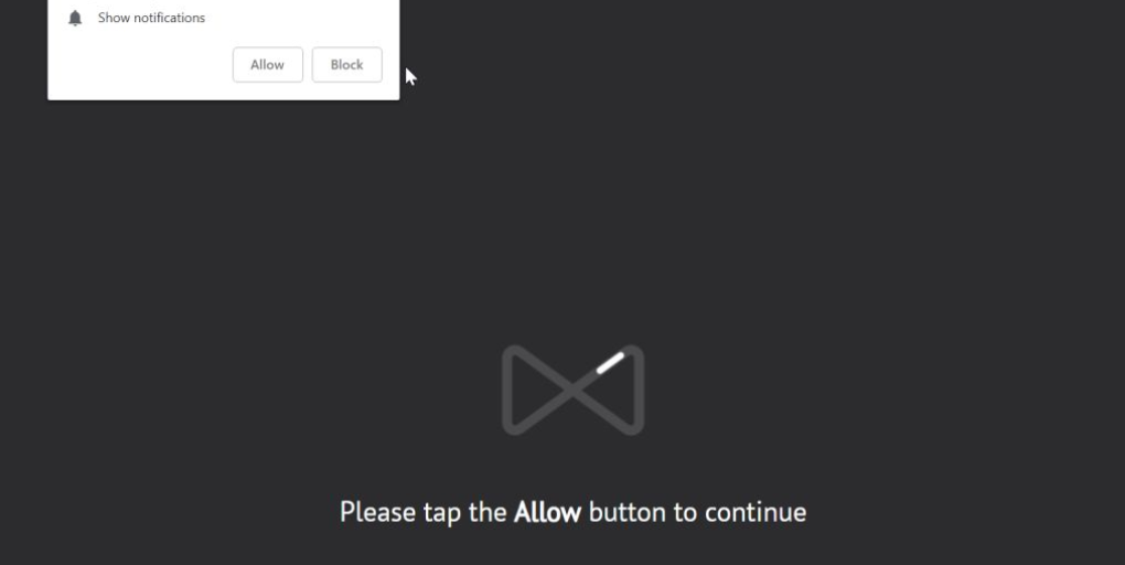 Inboxpush.com Adware
