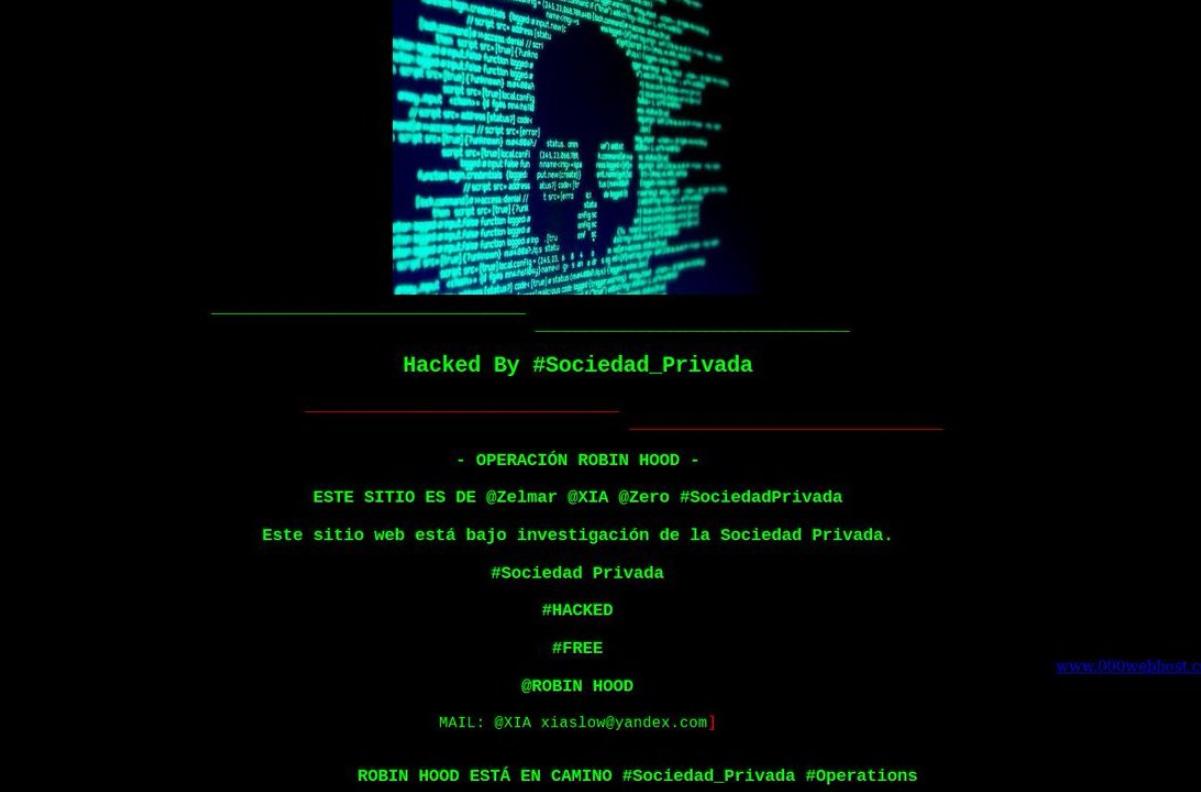 RobinHood HT Ransomware