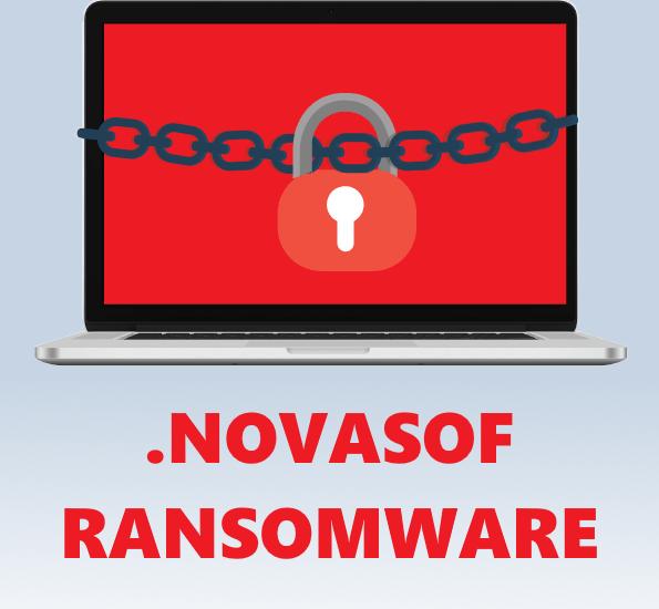 remove Novasof Ransomware