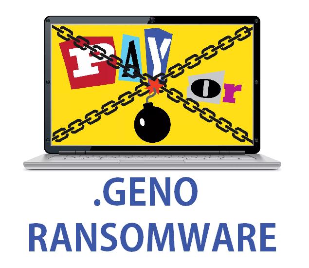 remove Geno Ransomware