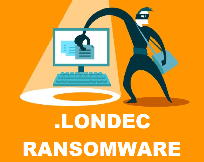 remove Londec Ransomware