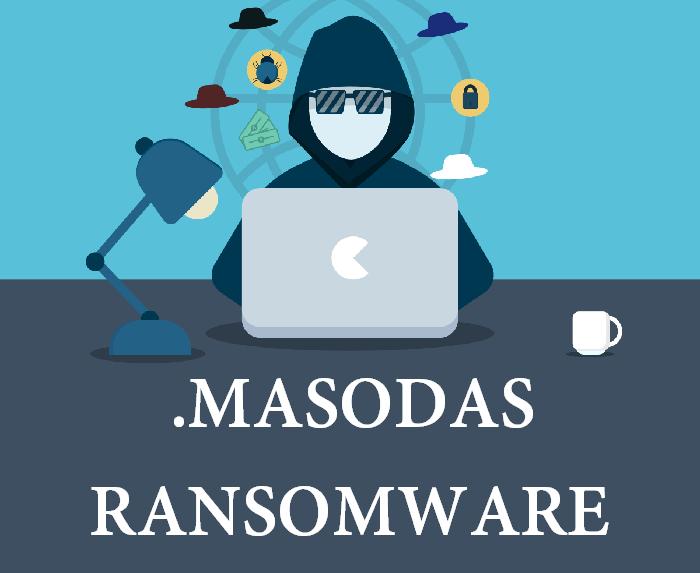 remove Masodas Ransomware