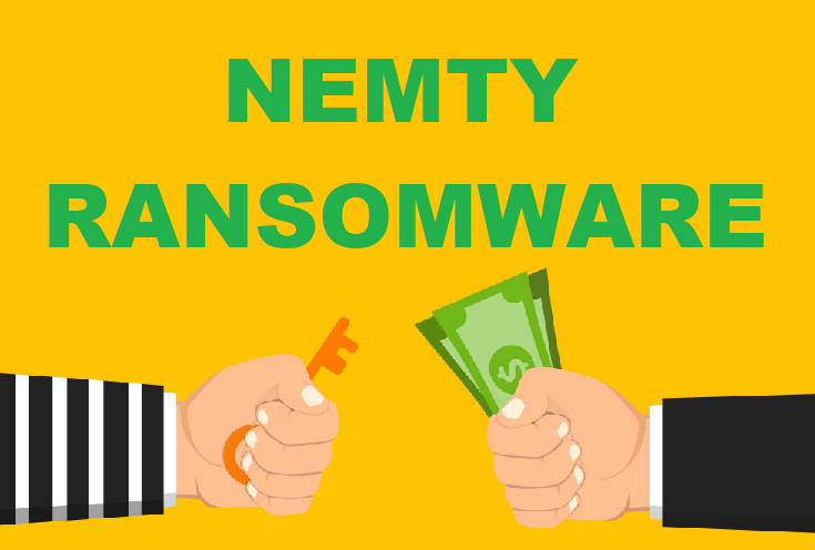 remove Nemty ransomware