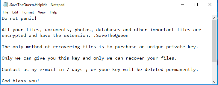 remove Rapid (.cryptolocker) Ransomware