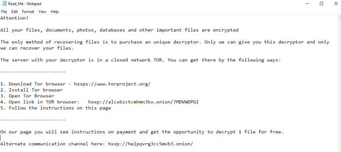 remove See_read_me ransomware
