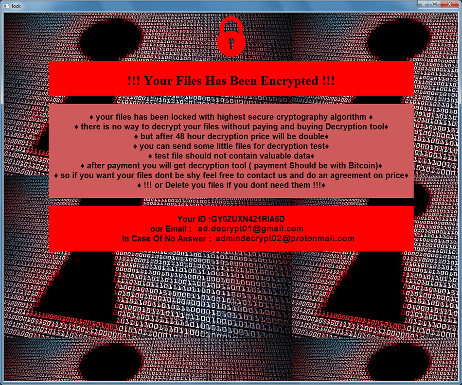 remove Shiton ransomware