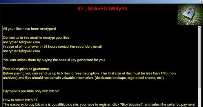 remove AMJIXIUS ransomware