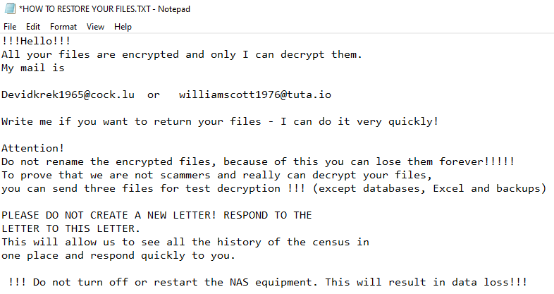 remove Jfwztiwpmqq ransomware