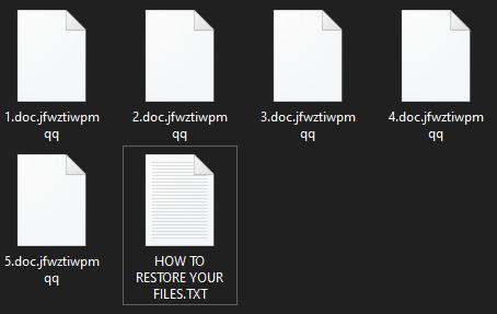 remove Jfwztiwpmqq virus
