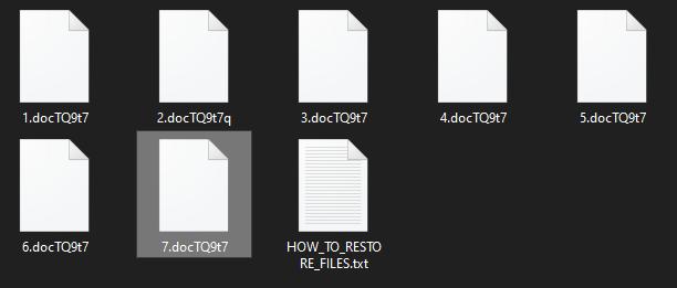 remove Steel ransomware