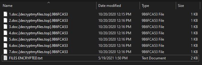 remove Decryptmyfiles.top virus