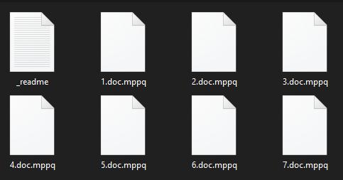 remove Mppq ransomware