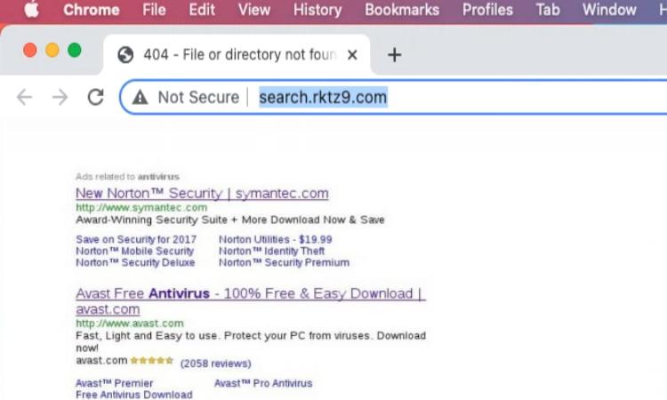 PlatformDeploy Browser-Hijacker (Mac)